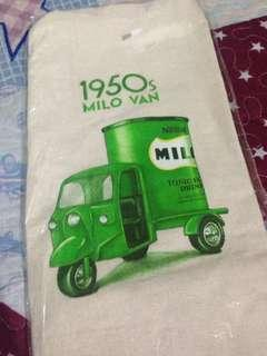Milo Tote/Shopping bag