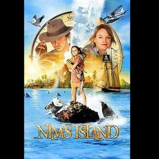 [Rent-A-Movie] NIM'S ISLAND (2008)