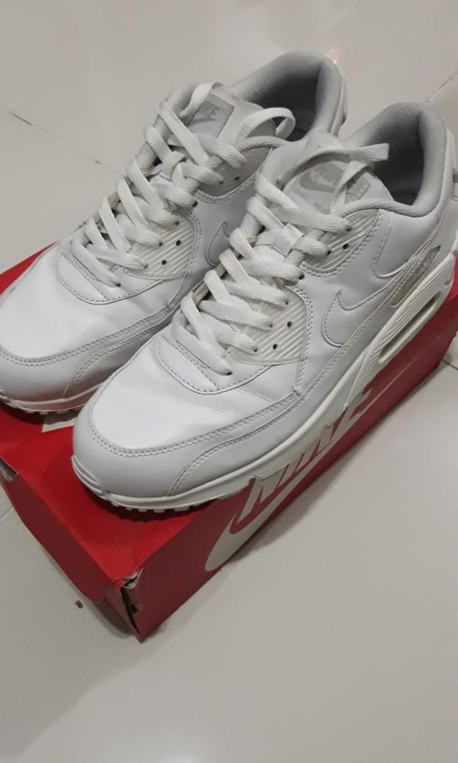 Nike Air Max 1 FB Woven Leopard on Carousell