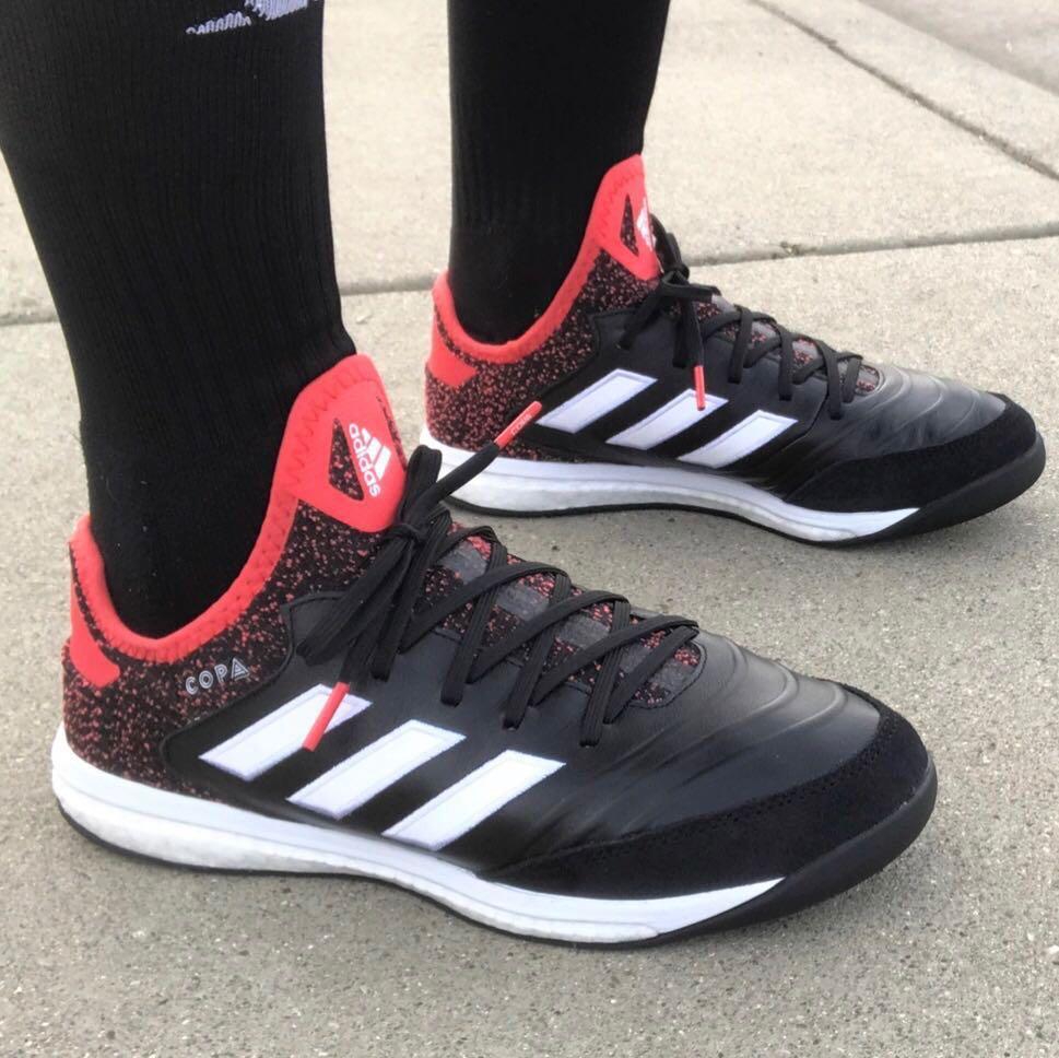 best authentic 44f6a e3330 BN Adidas Copa Tango 18.1 TF, Sports, Sports Apparel on Caro