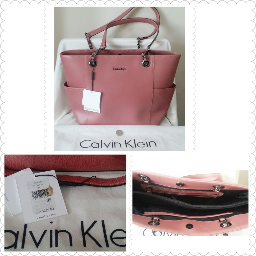 Brand New Authentic Calvin Klein bag for Cheap Sale e8512b69e76