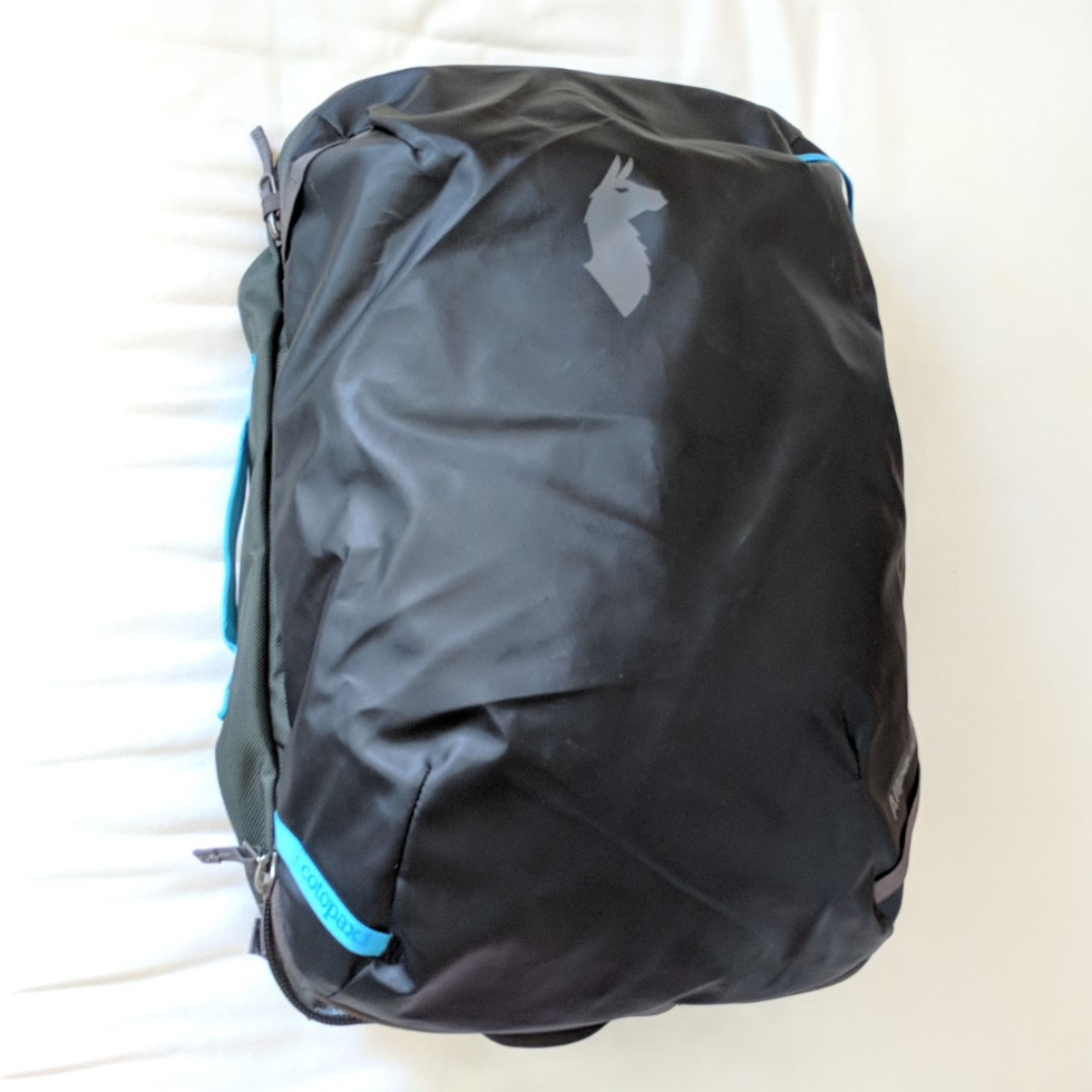 cb29eb3f531e Brand New Cotopaxi Allpa 35l travel backpack bag