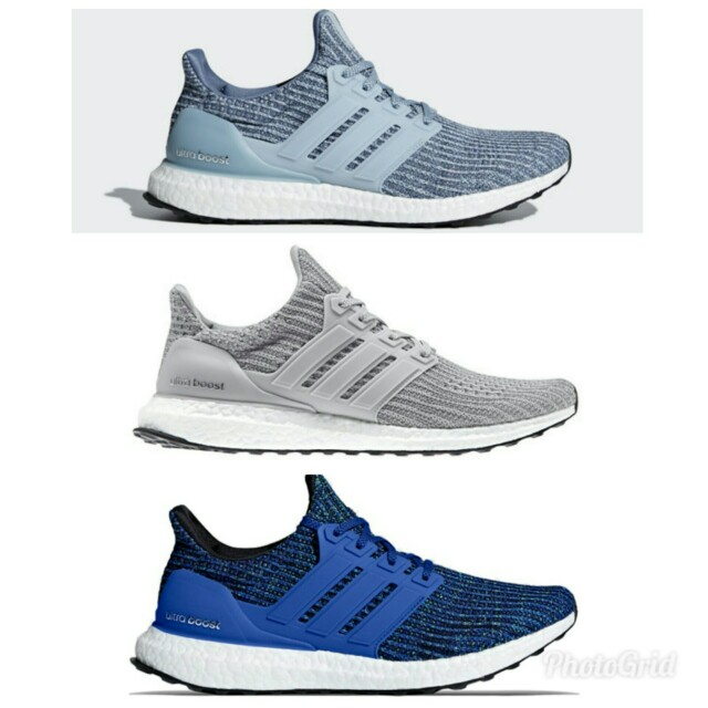 premium selection 397a0 c51d3 💥PO💥 Adidas Ultra Boost 4.0, Mens Fashion, Footwear, Sneakers on  Carousell