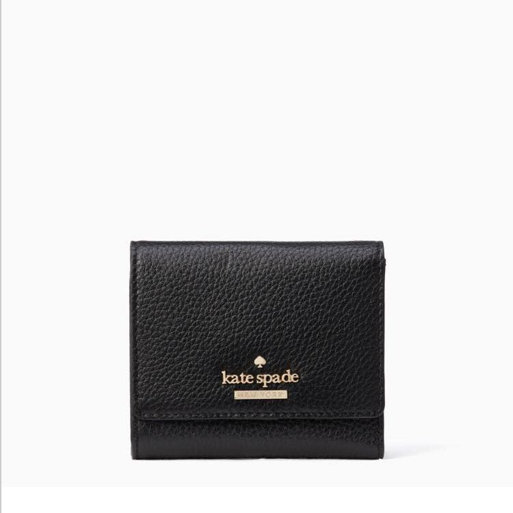 f5ccb66a9be0 INSTOCK SALE Kate Spade Jackson Street Jada Small Trifold Wallet ...