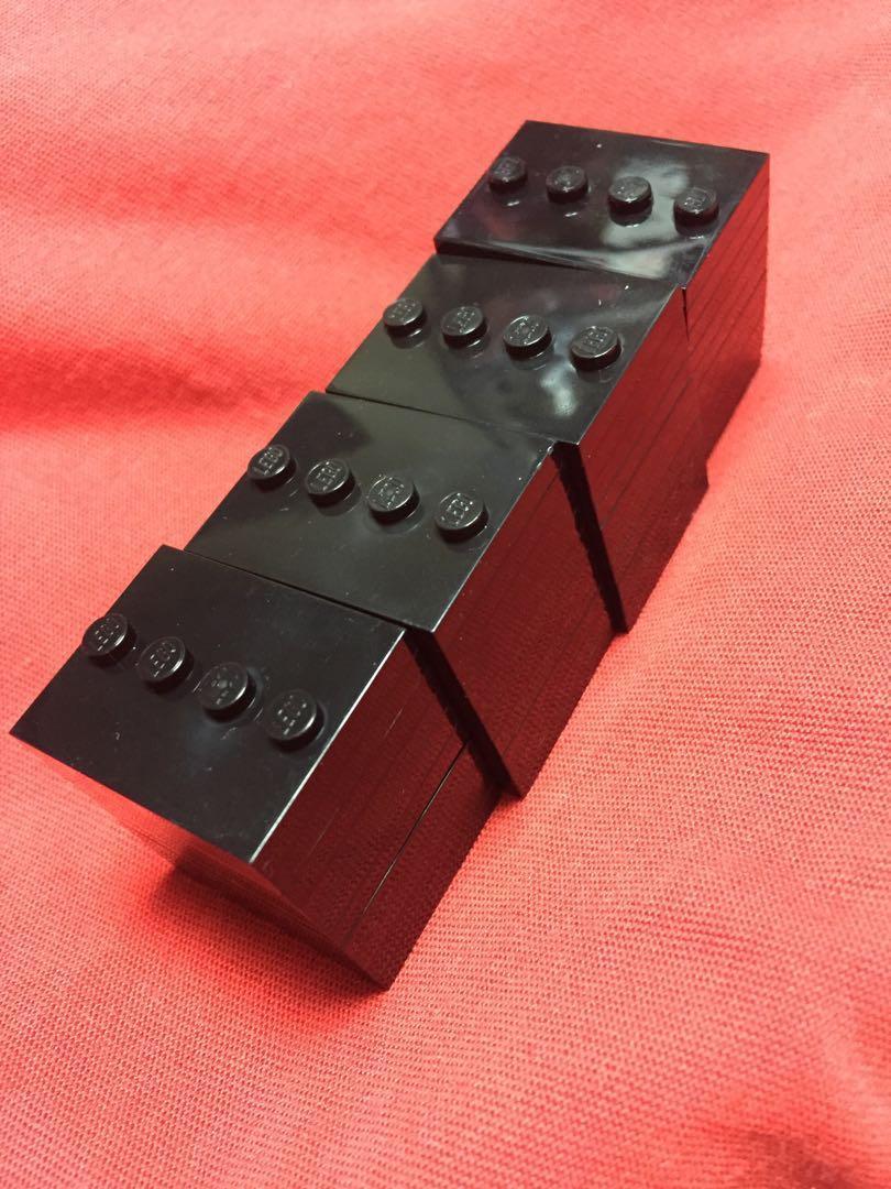 Lego Minifigure base plate 10 pcs