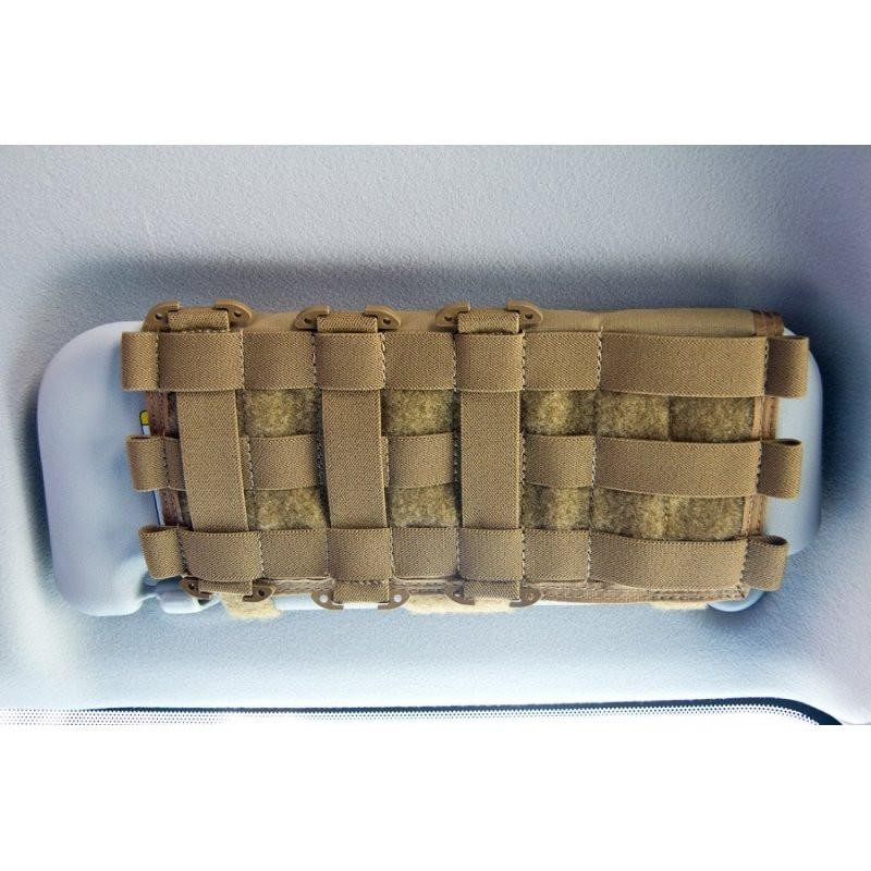 MSM Tactical Tailor Molle Vehicle Visor Panel 3c035799ad2