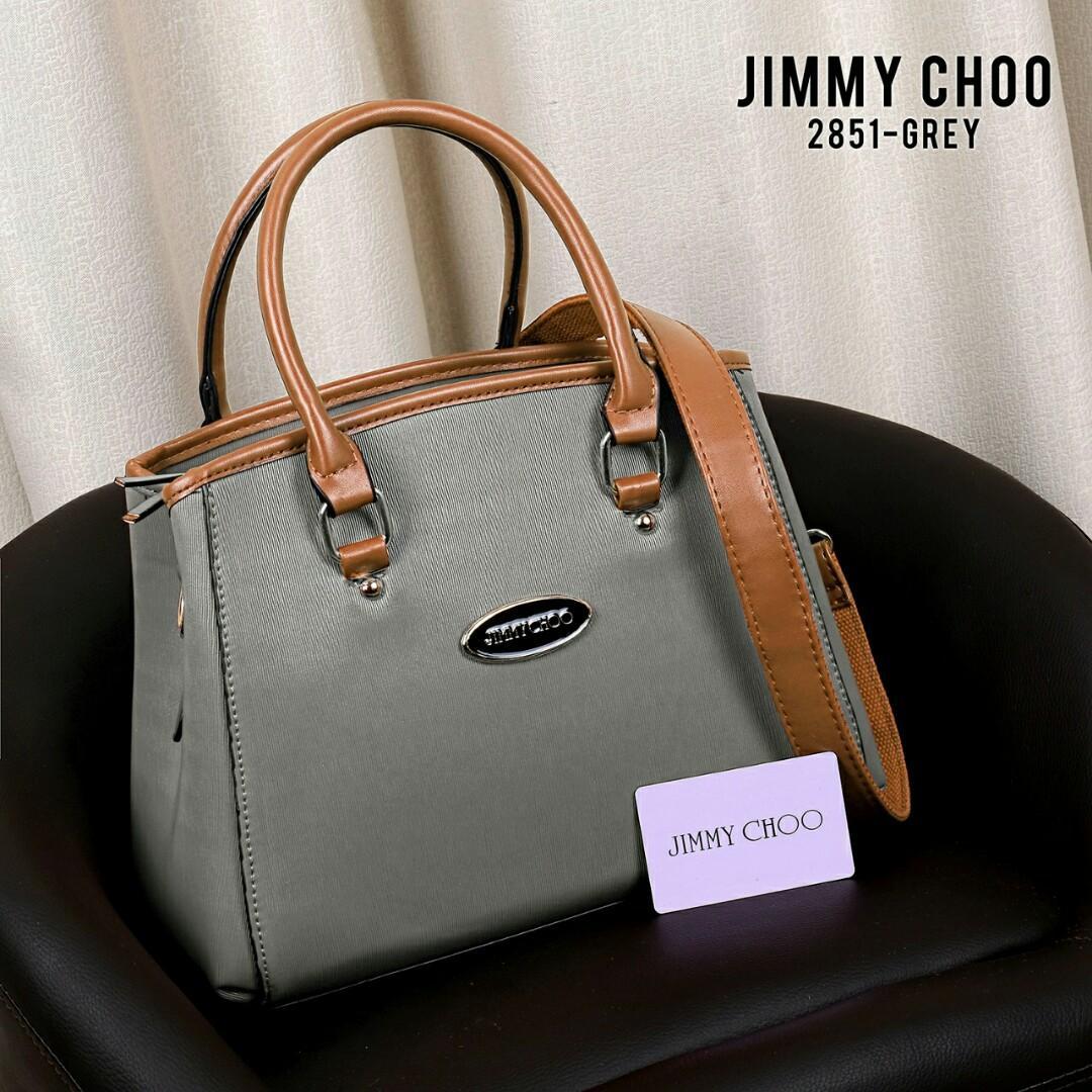 Verrassend NEW TAS JIMMY CHOO, Women's Fashion, Women's Bags & Wallets on YO-97