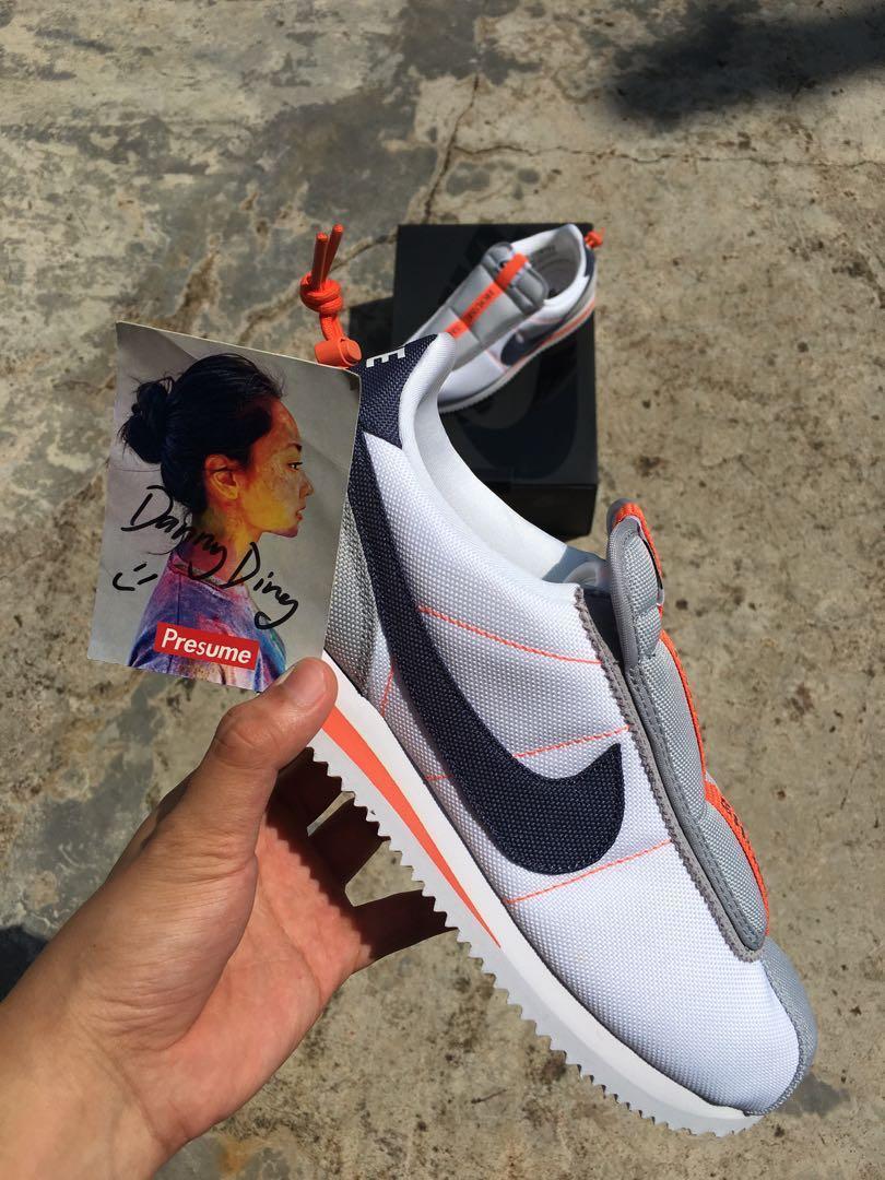 finest selection ad79a efc01 Nike Cortez Kenny IV Kendrick Lamar