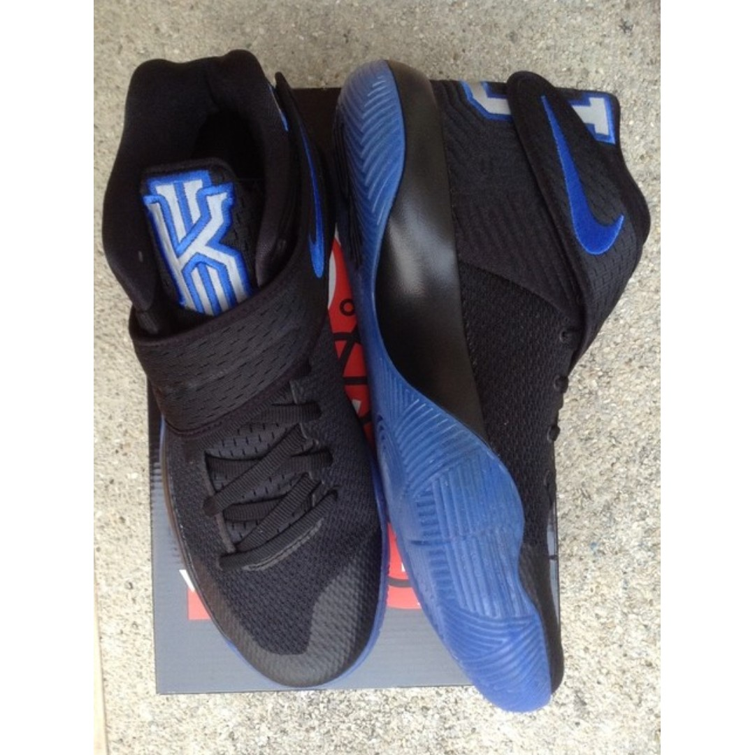check out 0208f fff7f Nike Kyrie 2