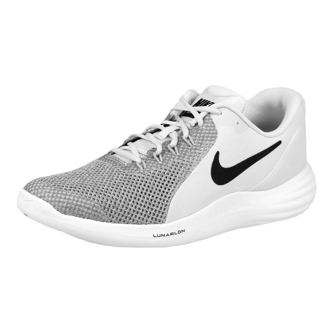 quality design b1f78 9afb6 Nike Lunar Apparent Men's Running Shoe