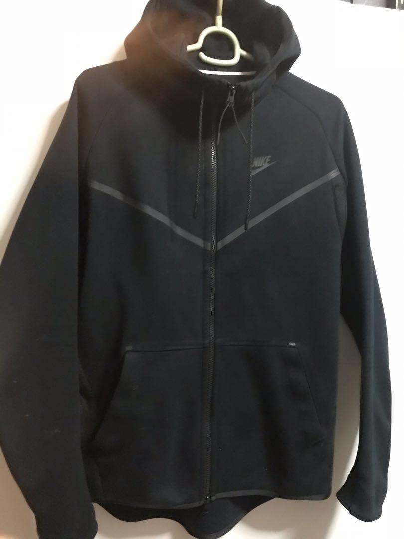 4a3e0fcf4b60 Nike Tech Fleece Jacket