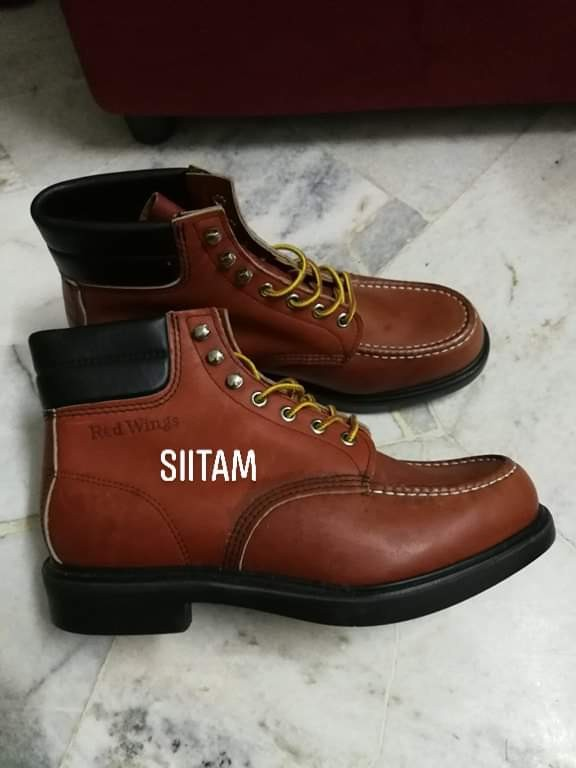 ff7807feeb4 Red Wing Style 204 Supersole