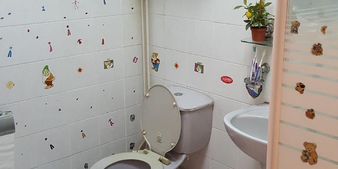 Room rental @ 289D Bt Batok Street 25