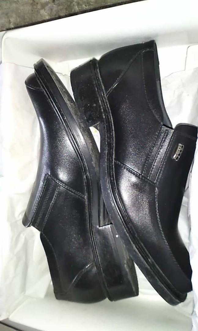 Sepatu kulit Asli max baren s 7acdec13d7
