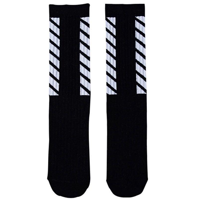 Streetwear fashion socks