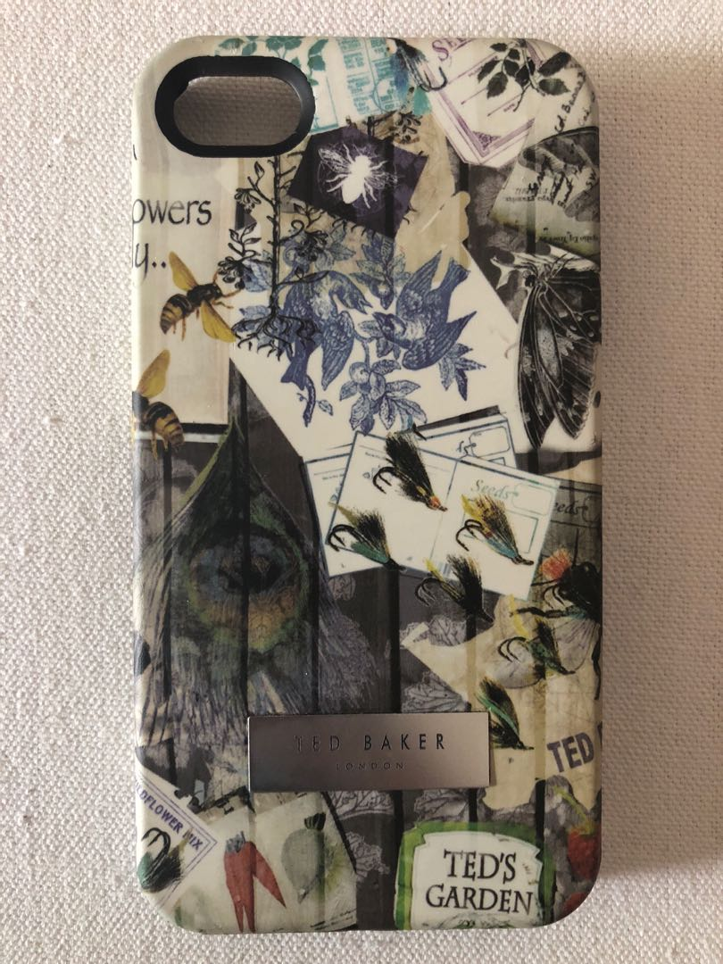 4a8ce0703 Ted Baker iphone 4 4s case