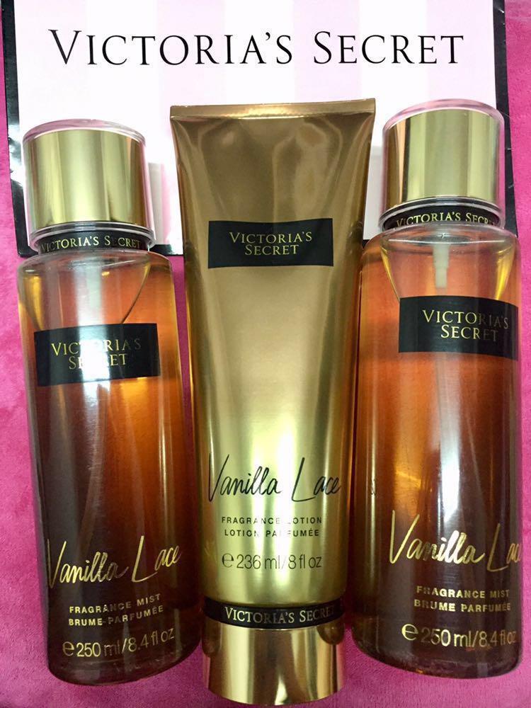be4c5b40d4 🌼VS Vanilla Lace🌼 Solo   Bundle Promo!