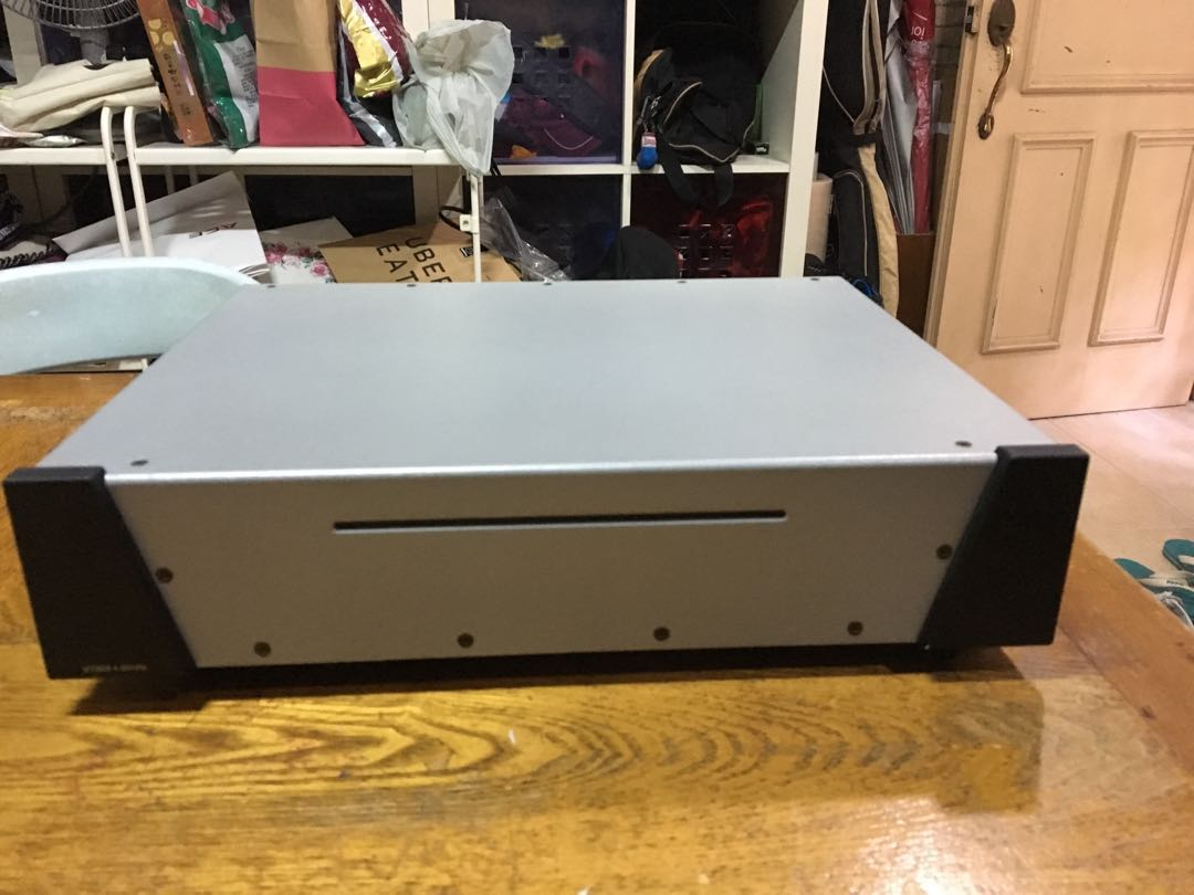 Wyred 4 sound ST 250 stereo power amplifier Wired_4_sound_st_250_stereo_power_amplifier_1540032739_74c1c8a5
