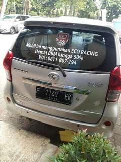 Eco Racing - Hemat BBM hingga 50%