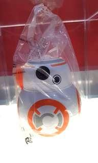 Starwars BB-8 Cereal-To-Go Container (limited edition)