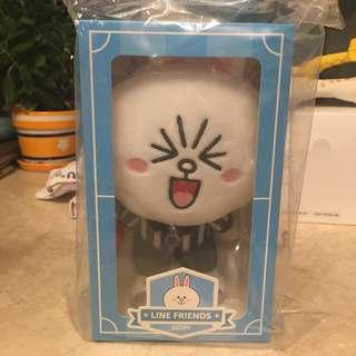 Line friends cony doll