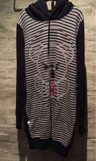Hysteric glamour one piece bear