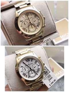 Authentic MK Watches from U.S