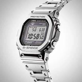 G Shock GMW-B5000D-1