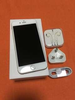 iphone6 64gb gold 細機