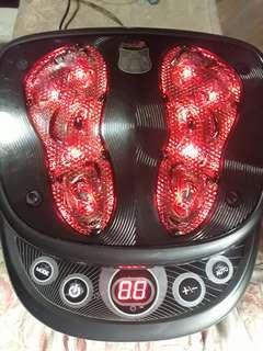 Ogawa avant therapy foot reflexology massager.
