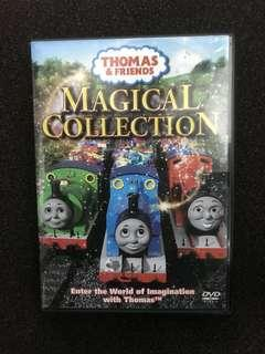 DVD Thomas and Friends Magical Collection