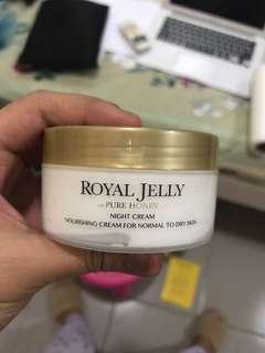 Mark & Spencer Royal Jelly #sephora50