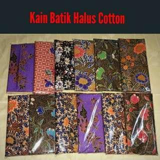 Kain Batik Terengganu 1be96cb1d3