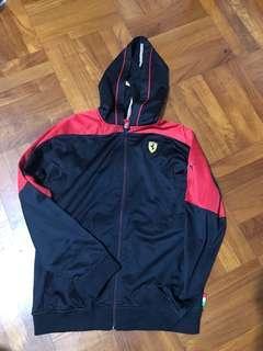 Puma Ferrari Jacket New