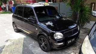 Perodua Kelisa 1.0 (A) 2006