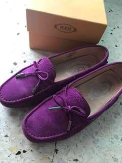 Tods Loafers Size 37 ( authentic)