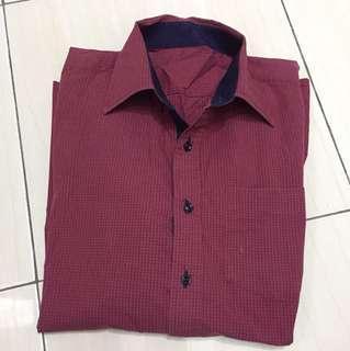 [L] Long Sleeve Shirt