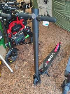 Jasion 碳纖滑板車2018款