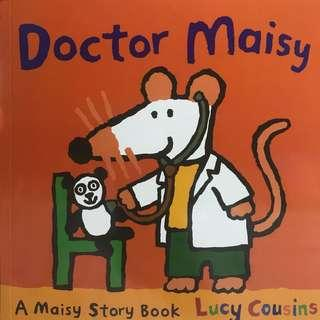 🚚 PL Doctor Maisy - <incl local postage>