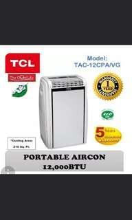 Portable Aircon