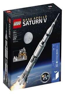 Lego - 21309