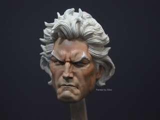 Custom head for XM Magneto
