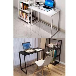 Foldable Computer Table ♥️