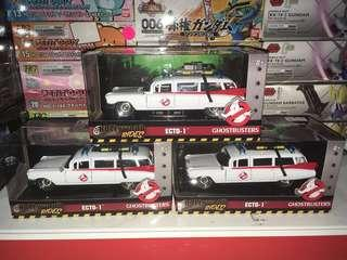 1/32 GhostBusters Ecto-1