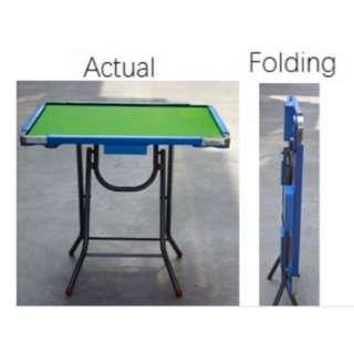 Foldable Mahjong Table ♥️