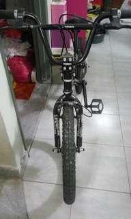 VMF BMX BICYCLE (FROM USA)