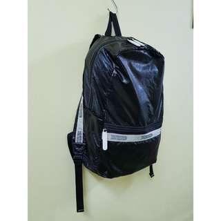 Original LESPORTSAC Black Backpack.