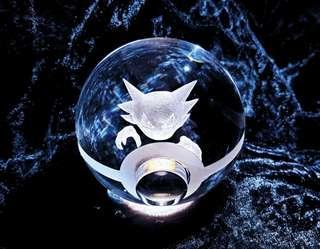 3D 寶可夢精靈球