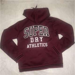 SUPER SALE!! Super Dry Hoodie