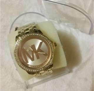 RUSH SALE!! MK Luxury Watch